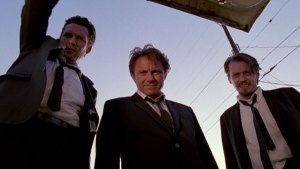 reservoir dogs psicopata