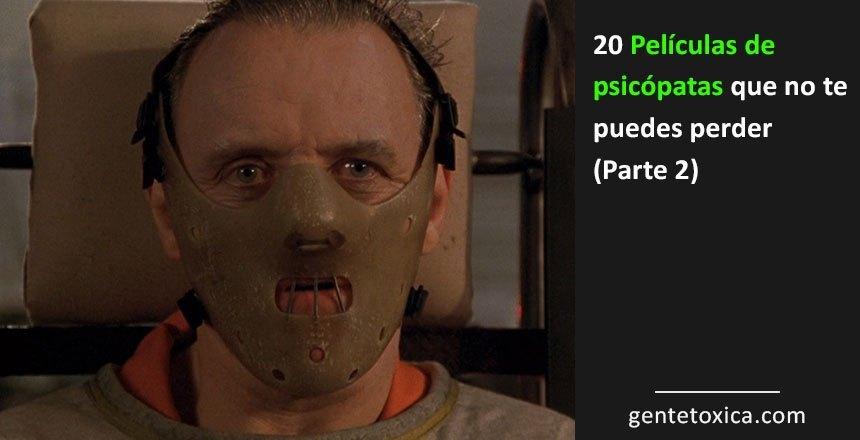 peliculas de psicopatas parte 2