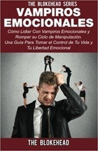 libro vampiros emocionales