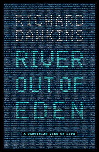 el rio del eden evolucion dawkins