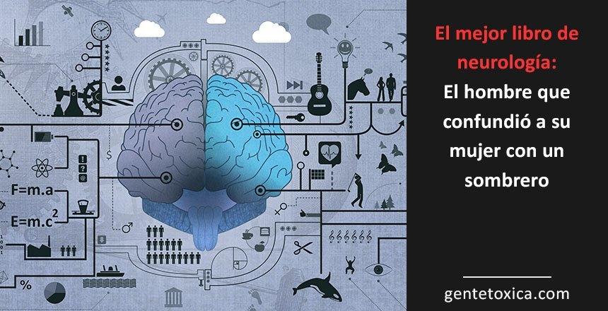 mejor libro de neurologia